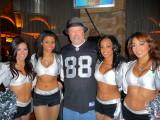 Raiders at Buccaneers 12/28/08