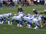 Cowboys at Raiders - 08/13/09