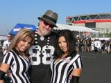Broncos at Raiders - 09/27/09