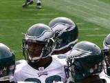 Eagles at Raiders - 10/18/09