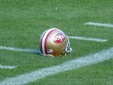 49ers at Raiders - 08/28/10