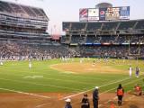 Seahawks at Raiders - 09/02/10