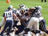 Rams at Raiders - 09/19/10