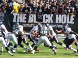 Texans at Raiders - 10/03/10