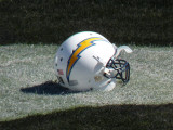 Chargers at Raiders - 10/10/10