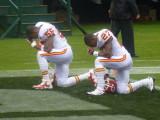 Chiefs at Raiders - 11/07/10