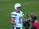 Chargers at Raiders - 09/10/12
