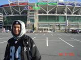 Raiders at Redskins - 11/20/05