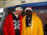 Browns at Raiders - 12/18/05