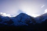 Interlaken and Jungfraujoch