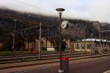 Interlaken to Luzern Scenic Train Ride