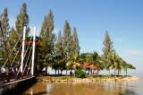 Kampung Rambah Seaside