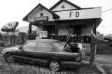 Fats Domino's Studio