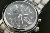 Mont Blanc Timepiece