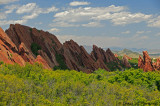 Roxborough's Fountain Formation