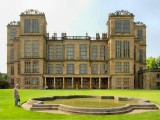 HARDWICK HALL and Stainsby Mill