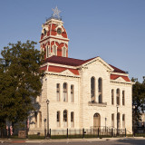 Lampasas County Courthouse (Sep)