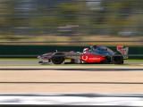 Formula 1 Grand Prix 2009 - Melbourne