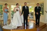Brett and Tanya's Wedding - 16th Feb 2008