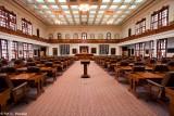 Texas House Chamber