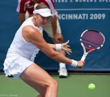 Nadia Petrova, 2009