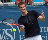 Andy Murray, 2009