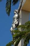 14 1191 Crucifix above the city