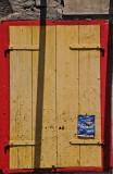 19 3951 Shuttered window in Roseau