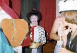 May de Beer, Marilyn Butner