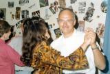 Pat Mulvey, Ken Pridham