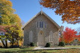 Historic Pisgah Church est. 1784
