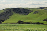 Rolling Hills North of Los Osos