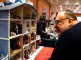 Miniaturitalia 2010 . Italian Dollhouses and Miniatures Show