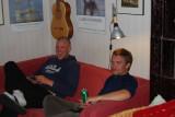 Aron och Petter