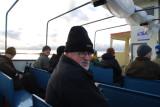 Arne Johansson på Isabellatörnskata Bohuslän 2.11 -08