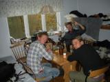 Hampus Aron och Arild Holmögadd Västerbotten