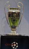 UEFA Champions League Trophy Tour 2009
