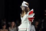 Soirees de la Mode - Futurismul