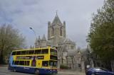 Transportation - Dublin 2012