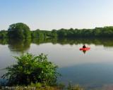 Magnolia Lake