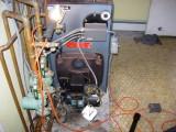 Garage/Heater Project
