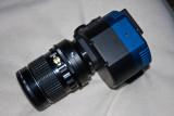 Pentax Camera Lens adapter