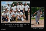 Ligue de balle molle Amicale de la Rive-Sud 2009