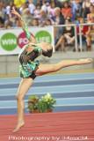 2009 Gymnastic