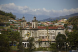 Churches of Costa Rica