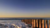 Glen Mooar beach
