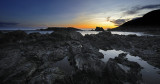 Sunset at Niarbyl