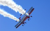 Guinot Wing Walkers, Laxey, June 2009