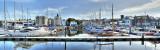 The Marina, Peel, Isle of Man