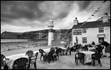 The Cosy Nook Cafe